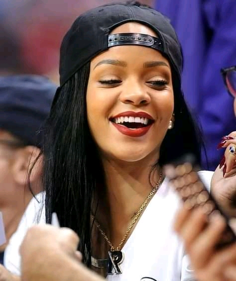 POLICE WERE CALLED AFTER AN INTRUSION ON RIHANNA'S PROPERTY.