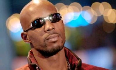 THE OFFICIAL CAUSE OF DMX'S DEATH HAS BEEN REVEALED