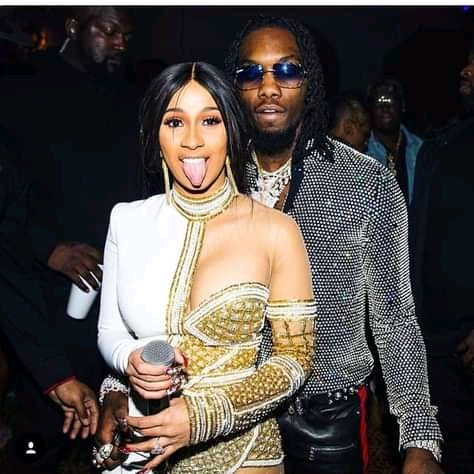 CARDI B AND OFFSET CELEBRATE KULTURE'S 3RD BIRTHDAY