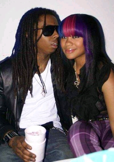 LIL WAYNE CONVINCED NIVEA TO QUIT MUSIC AND BE IN A RELATIONSHIP WITH HIM