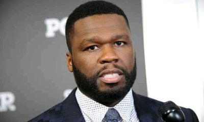 50 CENT SAYS HE'S MENTORING DABABY, AFTER QUITTING POP SMOKE