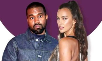 KANYE WEST and IRINA SHAYK are still together, despite rumors of 'cooling off'