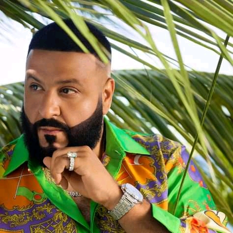 DJ KHALED IS READY TO COLLABORATE WITH EMINEM, ANDRÉ 3000, AND DR. DRE