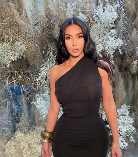 Saint and Psalm West Adorably Crash Kim Kardashian's Workout Session