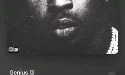 Pop Smoke had two No. 1 albums in a row.