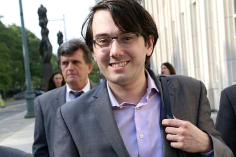 Martin Shkreli purchased Wu-Tang's album, which was sold by the US government