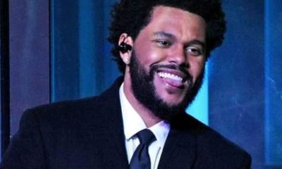 """The Weeknd and Young Thug collaborate with Belly on a new single """"Better Believe"""""""