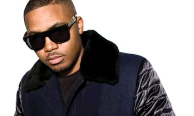 Nas announced his new album, 'King's Disease II,' which will be released next week.