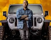 Tyrese Gibson of F9 Explains How He and The Rock Reconnected After Their Feud