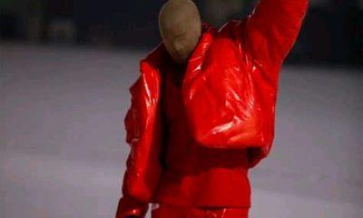 Kanye West producer denies quitting Donda