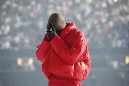 Kanye West Accused Of Stealing Brand's Design After Meeting With Them