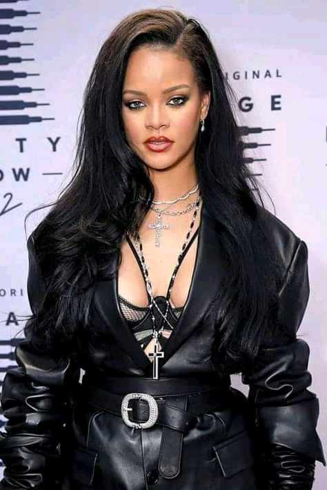 Rihanna is the world's wealthiest female musician