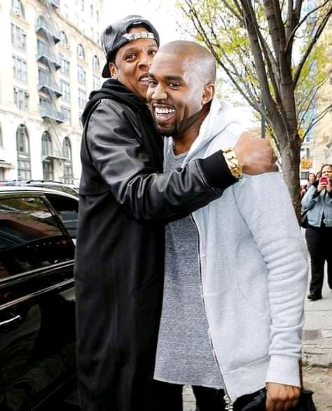 """Kanye West and Jay-Z are expected to reunite for """"Watch The Throne 2"""", This year"""