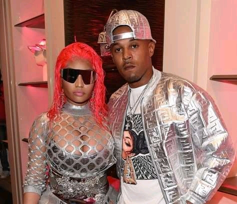 NICKI MINAJ'S HUSBAND KENNETH PETTY CLAIMS HIS NAME WAS FORGED IN SEX OFFENDER CASE