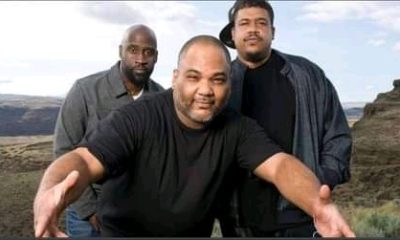 De La Soul Officially Gets Their Masters Back After Years Of Fighting Tommy Boy Records