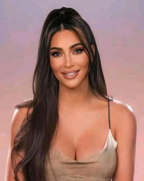 Kim Kardashian Credits Kanye West For This Empowering Lesson