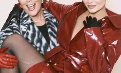 Kris Jenner gave 'strongest' reaction to Kylie Jenner's second pregnancy