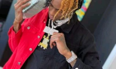 Soulja Boy Confronts A 'Clout Chaser' On Instagram Who Accused Him Of Buying Fake Jewelry At The Mall