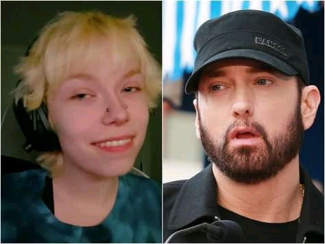 Eminem's adopted child comes out as 'non-binary,' changes name to Stevie