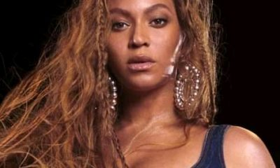 """BEYONCÉ TO FANS: """"YES, THE MUSIC IS COMING!"""""""