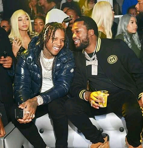 LIL DURK TOLD MEEK MILL TO VISIT CHICAGO AT HIS OWN RISK