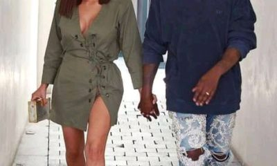 Kanye West trying to win over Kim Kardashian after divorce: source
