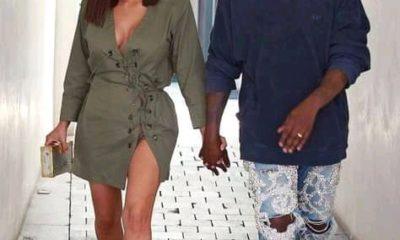 Kim Kardashian, Kanye West 'working on rebuilding' relationship: report