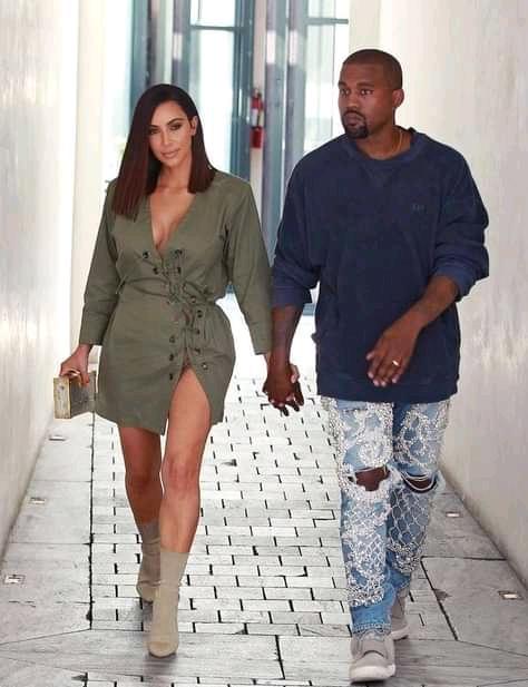 How Kim Kardashian feels about Kanye admitting he's cheating on her