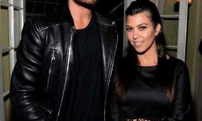 Kourtney kardashian appears to say Scott Disick treated her badly
