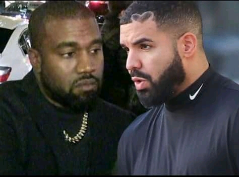 """Drake Leaks Kanye West And André 3000 Collaboration """"Life Of The Party"""""""