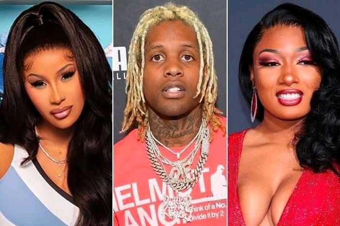 Cardi B, Lil Durk & Megan Thee Stallion Lead 2021 BET Hip Hop Award Nominations