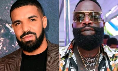 Rick Ross Defends Drake Against Music Critics, Teases About Joint Album