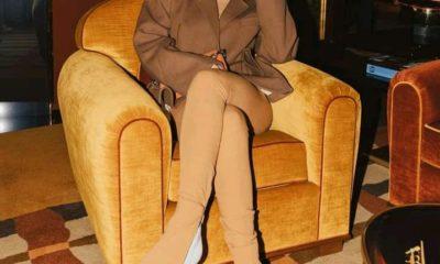 Kehlani Drops New Single 'ALTER'