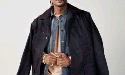 Snoop Dogg Claims He Runs a Popular NFT Twitter Account