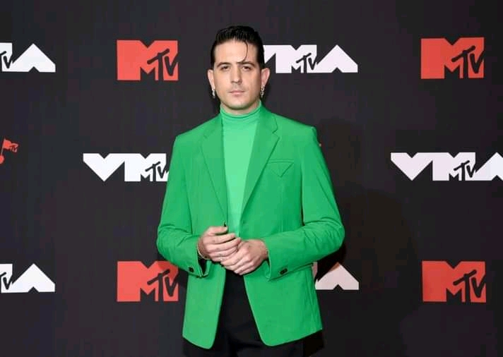 G-Eazy Arrested On Assaulted Charge