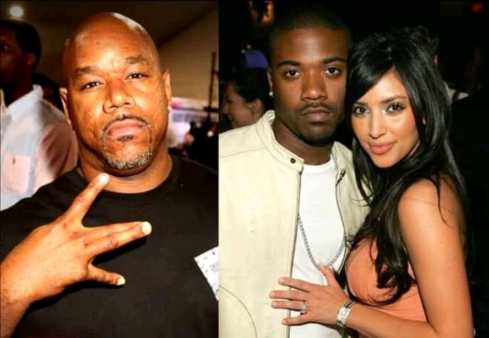 Wack 100 Says He Has Unreleased Kim K Sex Tape, Offers It to Kanye