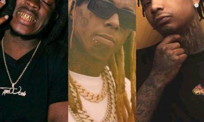 "Moneybagg Yo Drops ""Wockesha"" Remix With Lil Wayne And Ashanti"