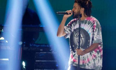 J. Cole Announces The Return Of Dreamville Festival