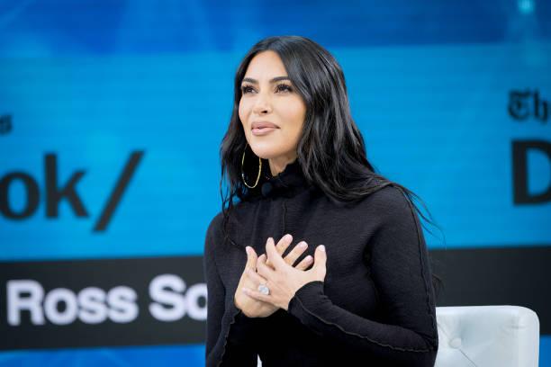 Kim Kardashian beings shooting new TV project?