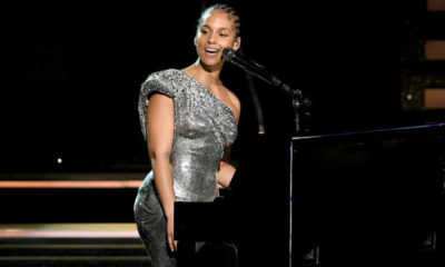 "NEW VIDEO: Alicia Keys feat. Swae Lee – ""LALA (Unlocked)"""