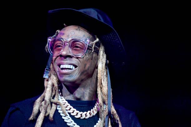 Listen to Lil Wayne jump on a remix of Run The Jewels' 'Ooh La La'