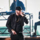 Eminem shocked fans while serving guests at his newly established Mom's Spaghetti restaurant