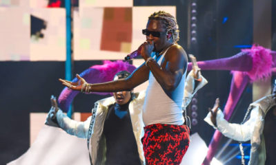 Young Thug Reunites With J. Cole, Juice WRLD, And Mac Miller On His New Album, 'Punk'