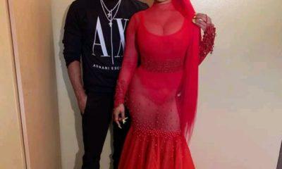 Nicki Minaj & Husband Finally Stop Ignoring $20 Million Lawsuit
