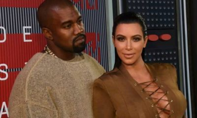 Kanye West extends support to Kim Kardashian ahead of SNL hosting gig