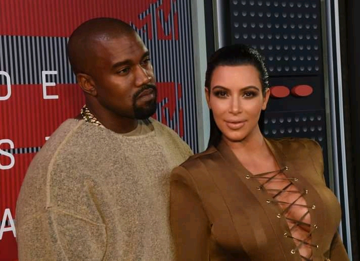 Kim Kardashian and Kanye West Go Out to Dinner Together Amid Divorce