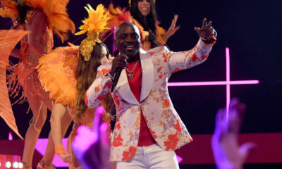 Akon slammed after saying R. Kelly should be given chance to 'redeem' himself
