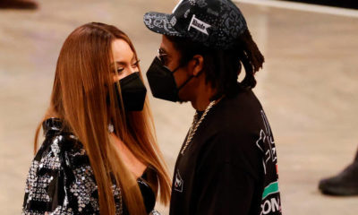 Jay-Z, Beyoncé Selling New Orleans Mansions That Caught Fire In July
