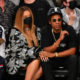 Beyoncé Put On A Busty Display While Posing Beside Husband Jay-Z For Latest Instagram Photo