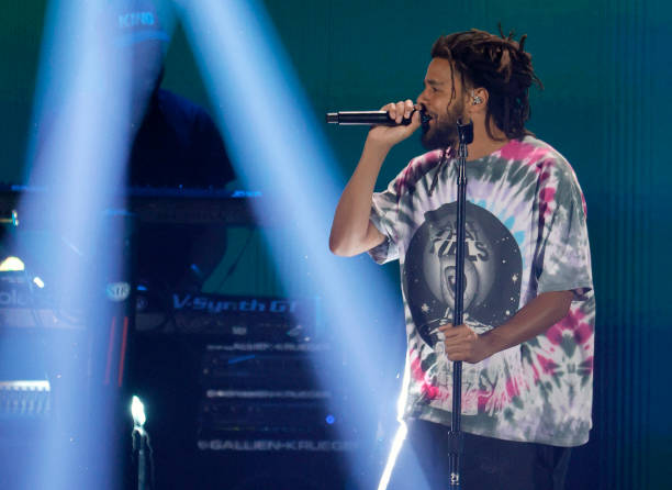 J. Cole To Perform At Small, Invite-Only Show In Los Angeles